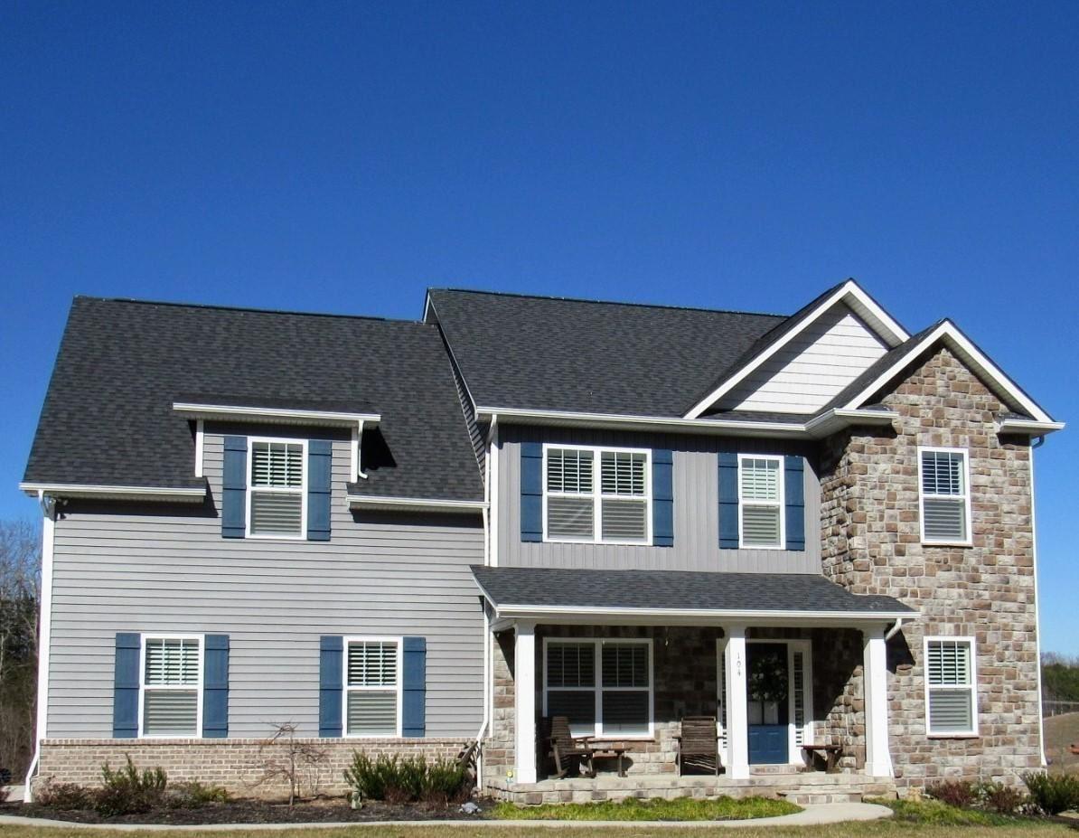 Photo of 104 W Elderberry St, Oak Ridge, TN 37830 (MLS # 1142027)