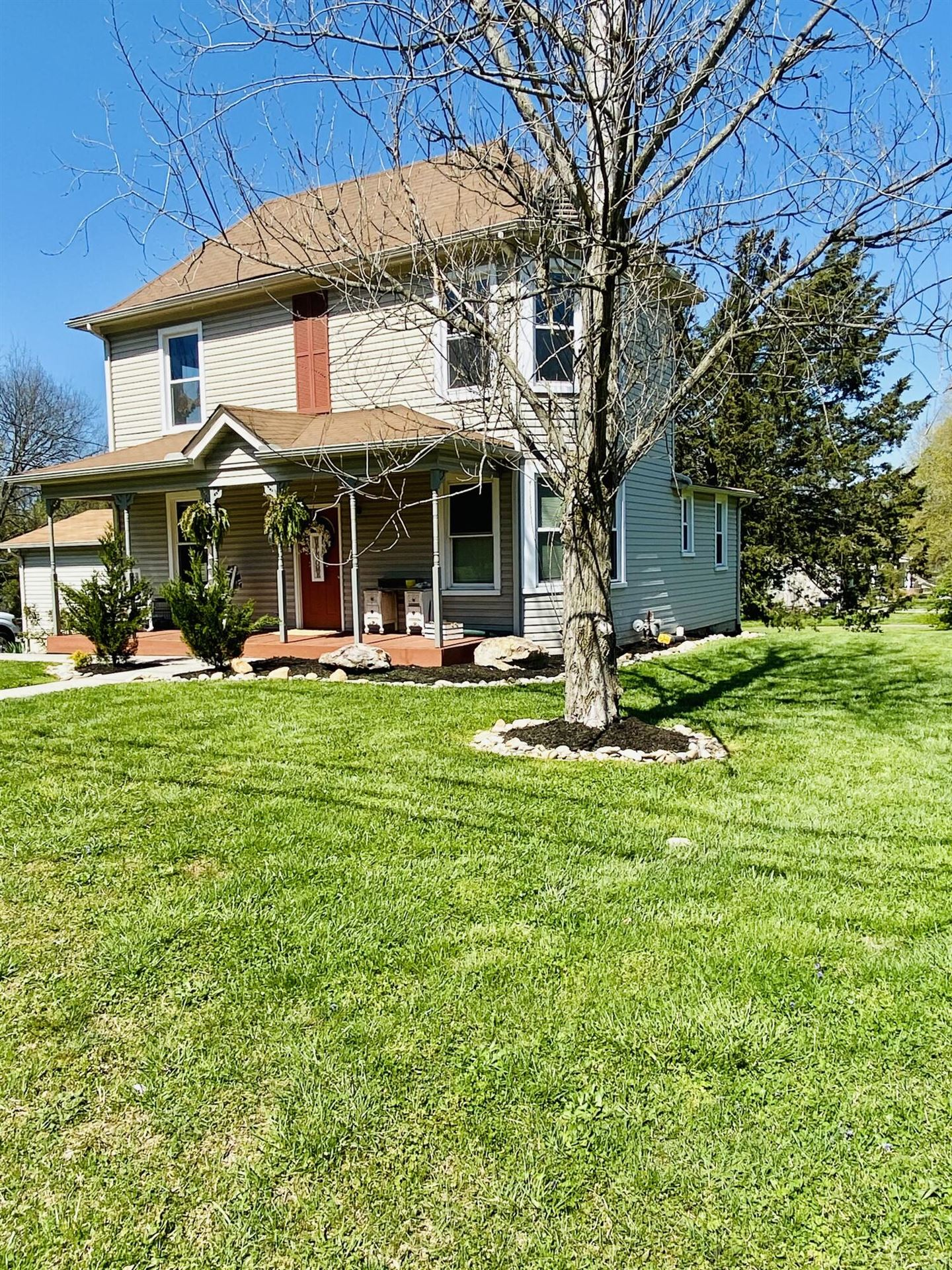 Photo of 2625 Forestdale Ave, Knoxville, TN 37917 (MLS # 1149027)
