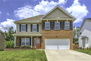 Photo of 6121 Evening Star Lane, Knoxville, TN 37918 (MLS # 1087029)