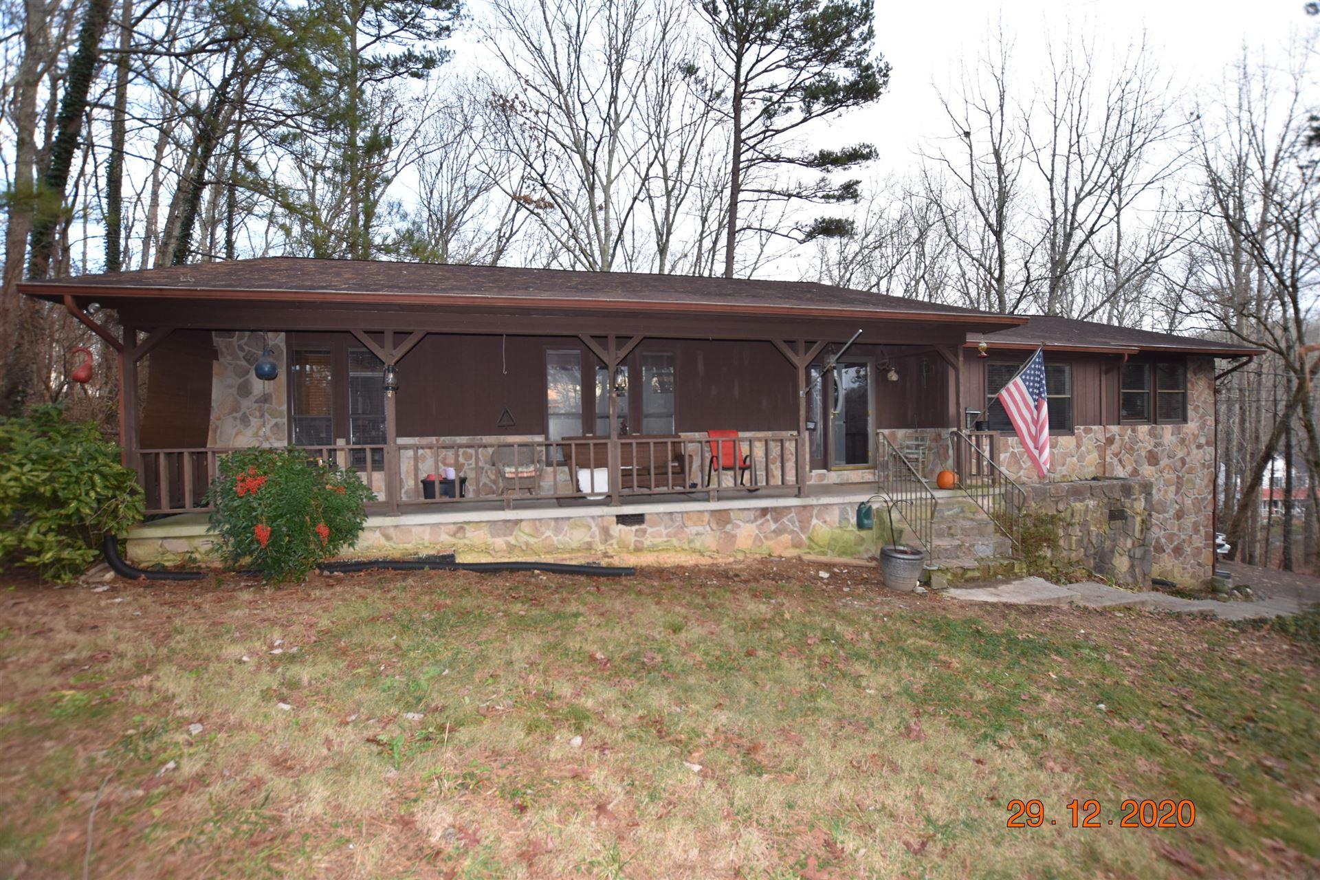 Photo of 103 Whippoorwill Drive, Oak Ridge, TN 37830 (MLS # 1139031)