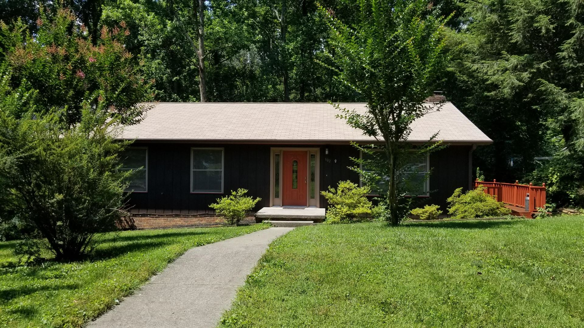 Photo of 102 Windgate Rd, Oak Ridge, TN 37830 (MLS # 1122032)