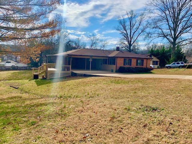 Photo of 136 Pembroke Rd, Oak Ridge, TN 37830 (MLS # 1139035)