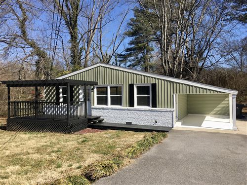 Photo of 1224 Morrell Rd, Knoxville, TN 37919 (MLS # 1144037)