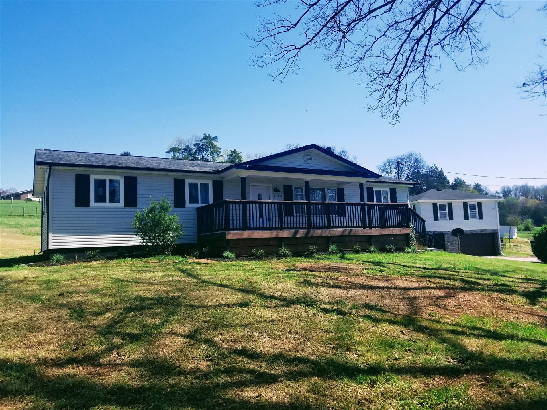 Photo of 2308 Clear Springs Rd, Mascot, TN 37806 (MLS # 1148039)