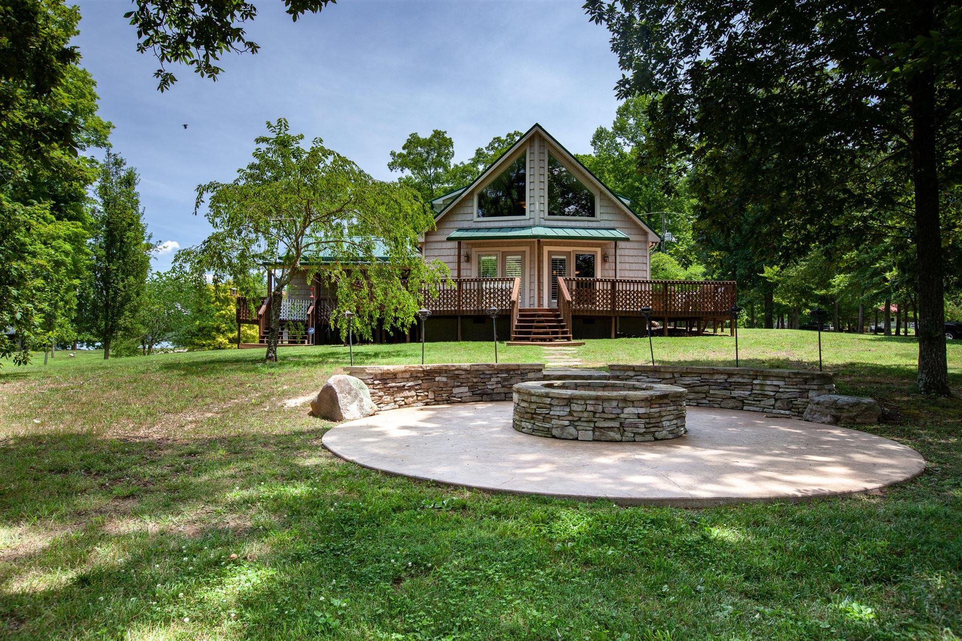 Photo for 319 Sugar Camp Lane, Maynardville, TN 37807 (MLS # 1122040)