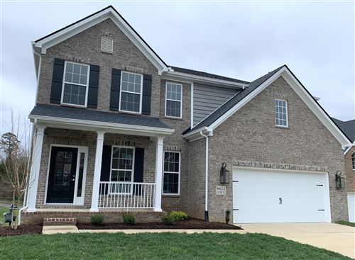 Photo of 8622 Oxford Drive, Knoxville, TN 37922 (MLS # 1114043)