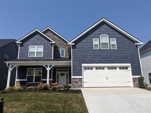 Photo of 2932 Cardiff Castle Lane, Knoxville, TN 37931 (MLS # 1162043)