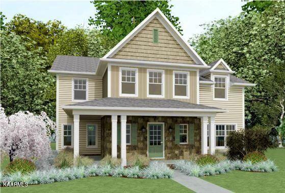 Photo of 505 Broadberry Ave #Lot 230, Oak Ridge, TN 37830 (MLS # 1171043)