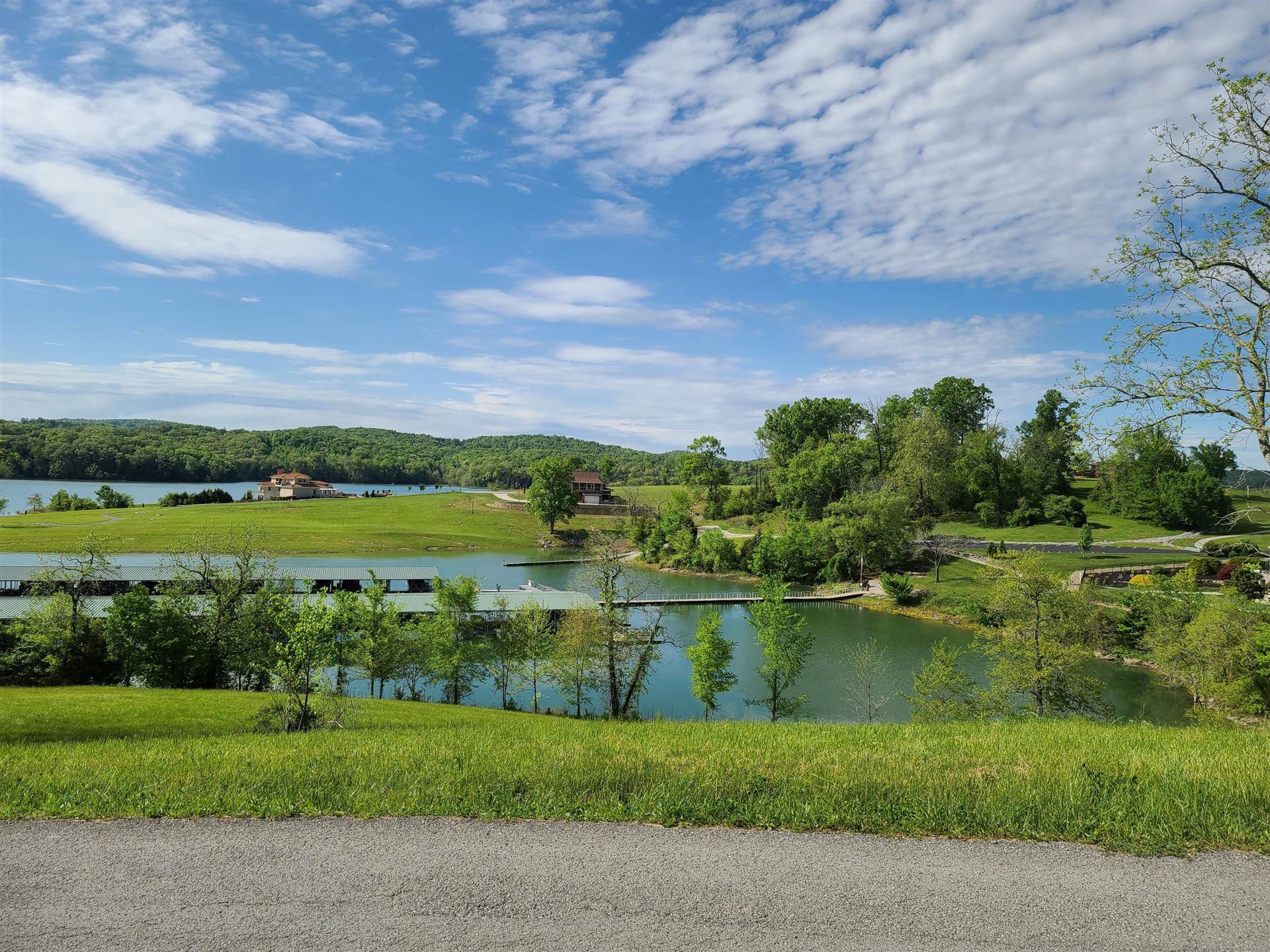 Photo for 0 Russell Brothers Rd, Lot 374, Sharps Chapel, TN 37866 (MLS # 1152044)