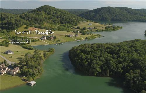 Photo of Lot 571 Russell Brothers, Sharps Chapel, TN 37866 (MLS # 1106045)