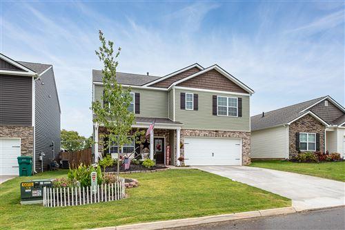 Photo of 4420 Blackberry Trellis Lane, Knoxville, TN 37938 (MLS # 1168047)