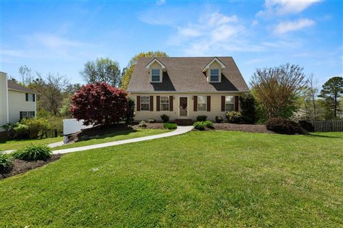 Photo of 106 Cunningham Drive, Athens, TN 37303 (MLS # 1149048)
