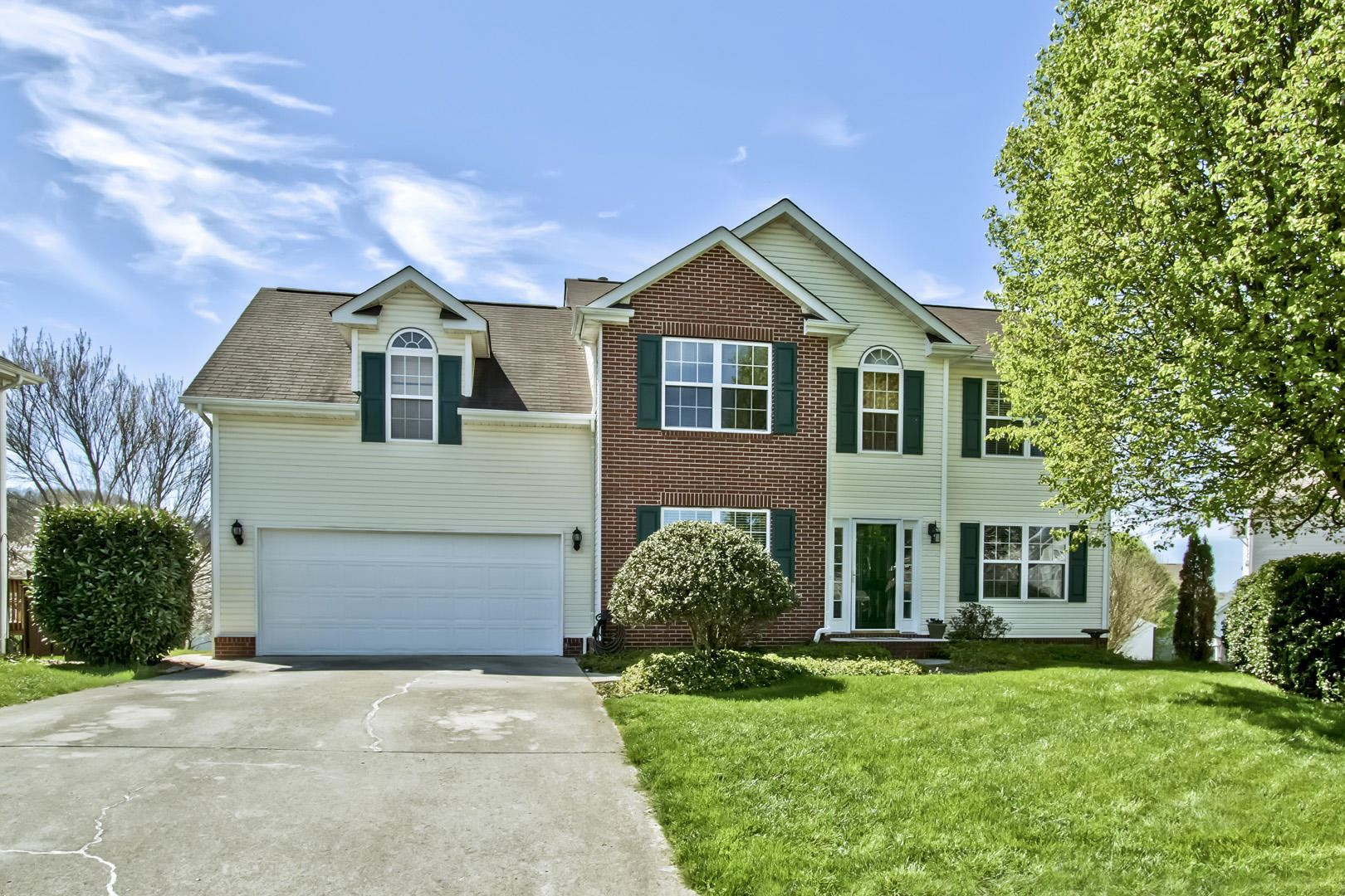 Photo of 4611 Sand Hill Lane, Knoxville, TN 37918 (MLS # 1112048)