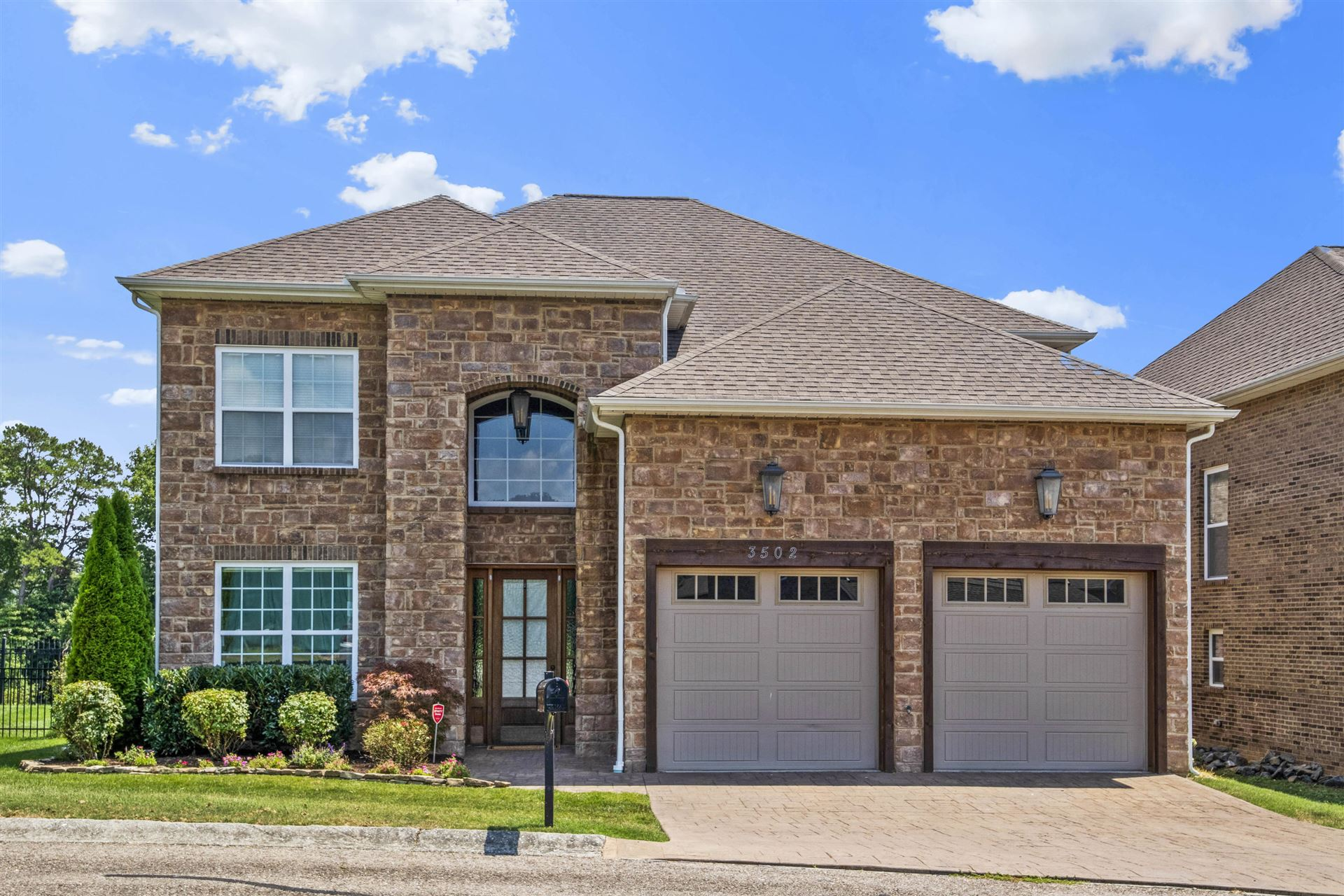 Photo of 3502 Harbor View Way, Knoxville, TN 37920 (MLS # 1162048)