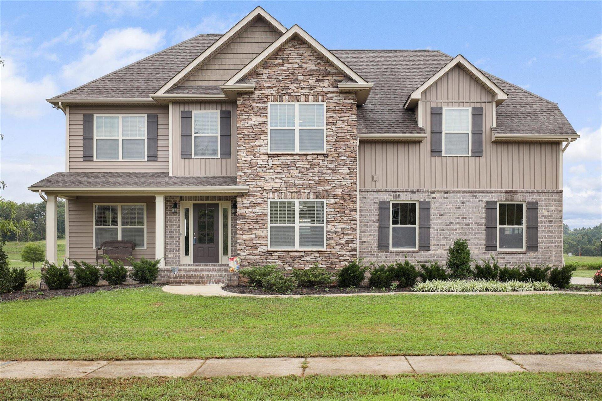 Photo of 105 Checkerberry Rd, Oak Ridge, TN 37830 (MLS # 1161049)