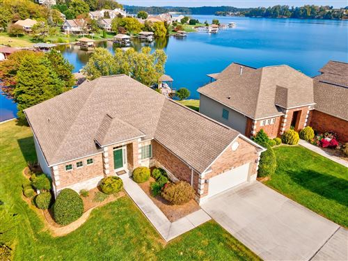 Photo of 207 Coyatee Shores, Loudon, TN 37774 (MLS # 1133053)