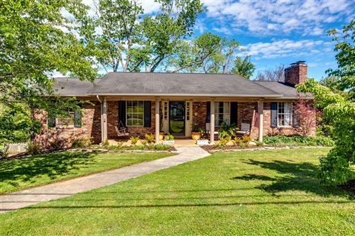 Photo of 7609 Scenic View Drive, Knoxville, TN 37938 (MLS # 1153053)