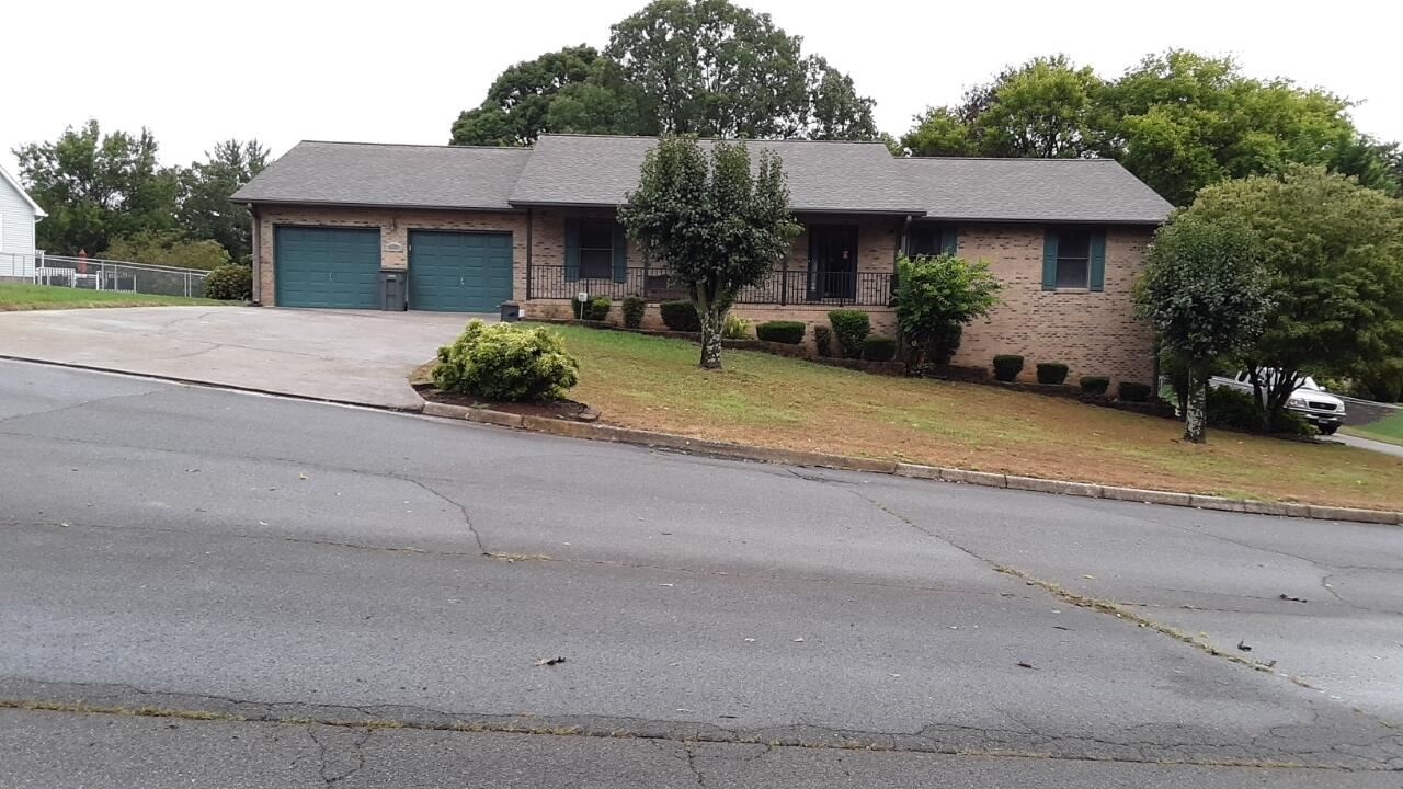 Photo of 1422 Heartland Drive, Maryville, TN 37801 (MLS # 1166054)
