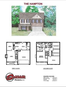 Photo of 1819 Pearwood Drive, Knoxville, TN 37920 (MLS # 1081056)