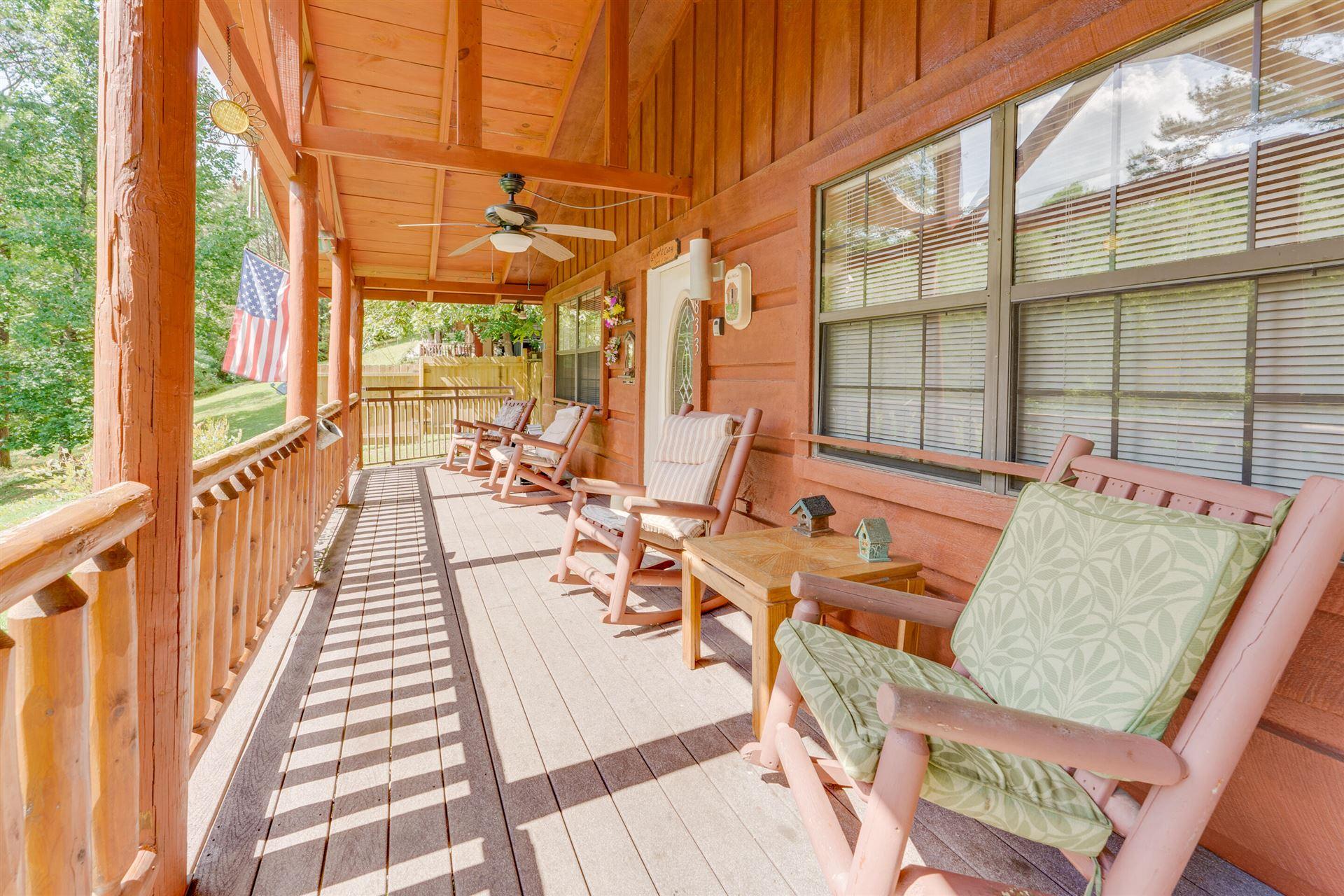 Photo of 2833 Longvale Lane, Sevierville, TN 37862 (MLS # 1165056)