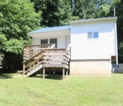 Photo of 116 Wainwright Rd, Oak Ridge, TN 37830 (MLS # 1143060)
