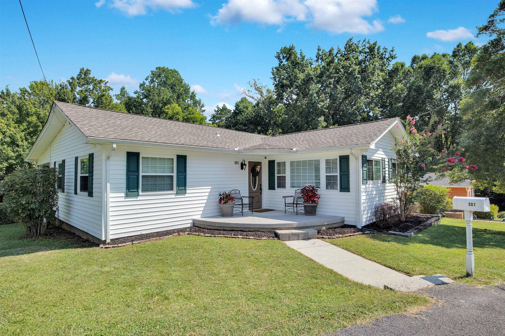 Photo of 301 W Forest Lane, Oak Ridge, TN 37830 (MLS # 1162060)