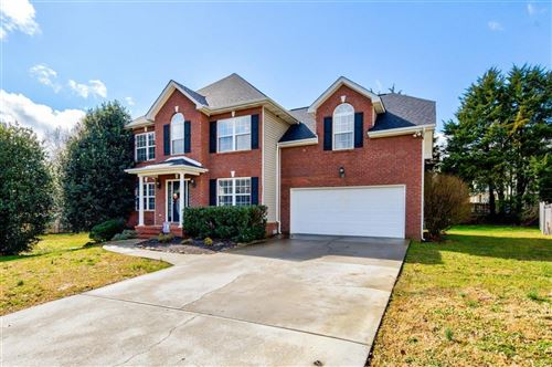 Photo of 5417 Holly Ridge Lane, Knoxville, TN 37931 (MLS # 1144065)