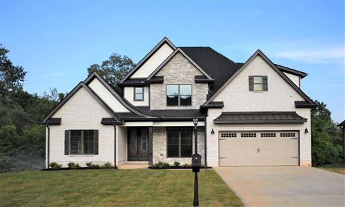 Photo of 12430 English Laurel Lane, Knoxville, TN 37934 (MLS # 1117066)