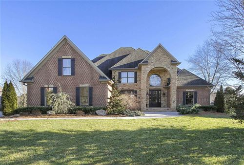 Photo of 9158 Grey Pointe Drive, Knoxville, TN 37922 (MLS # 1142067)