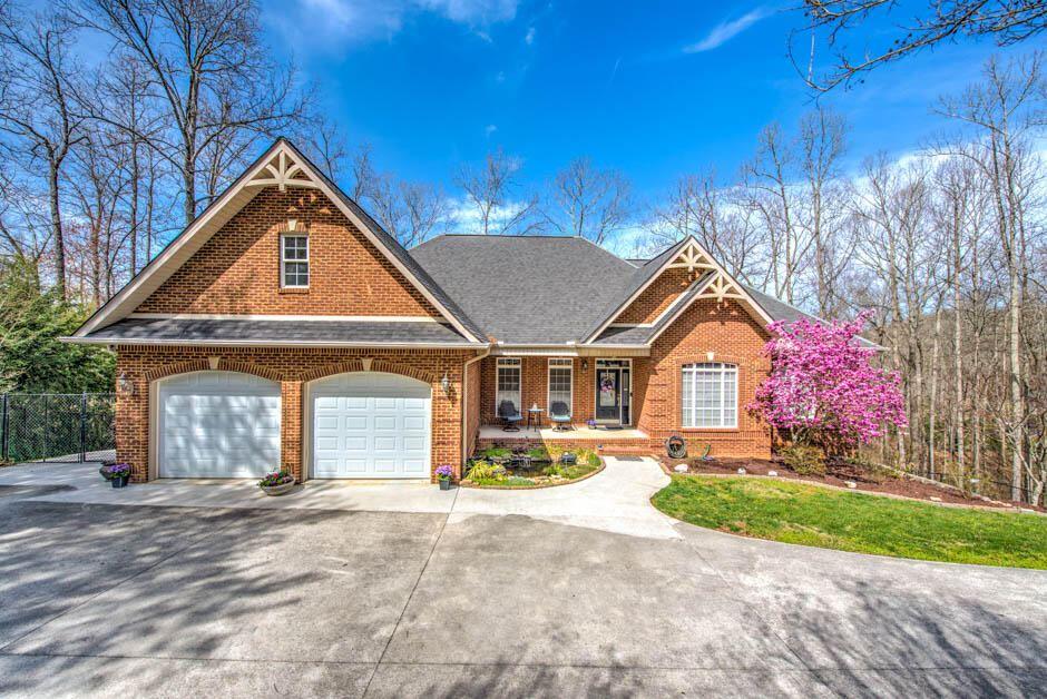 Photo of 103 Winchester Circle, Oak Ridge, TN 37830 (MLS # 1147068)