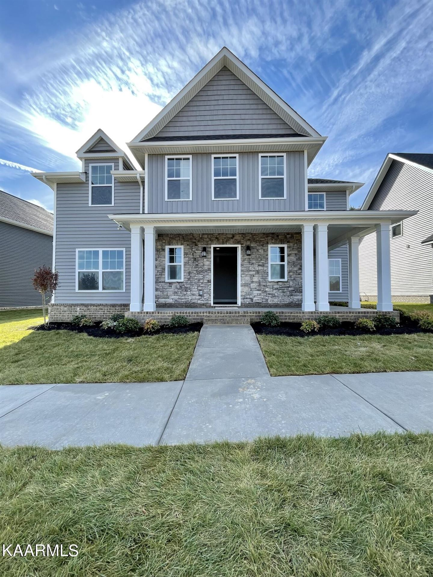 Photo of 121 Boysenberry Drive #Lot 11L, Oak Ridge, TN 37830 (MLS # 1156068)