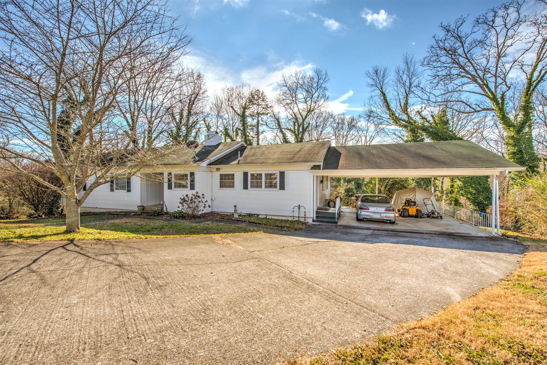 Photo of 109 Norris Lane, Oak Ridge, TN 37830 (MLS # 1139069)