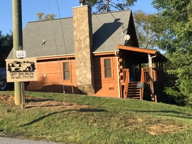 Photo of 2700 Windfall Estate Drive, Sevierville, TN 37876 (MLS # 1149071)