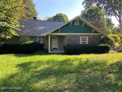 Photo of 900 Forest Heights Rd, Knoxville, TN 37919 (MLS # 1171074)