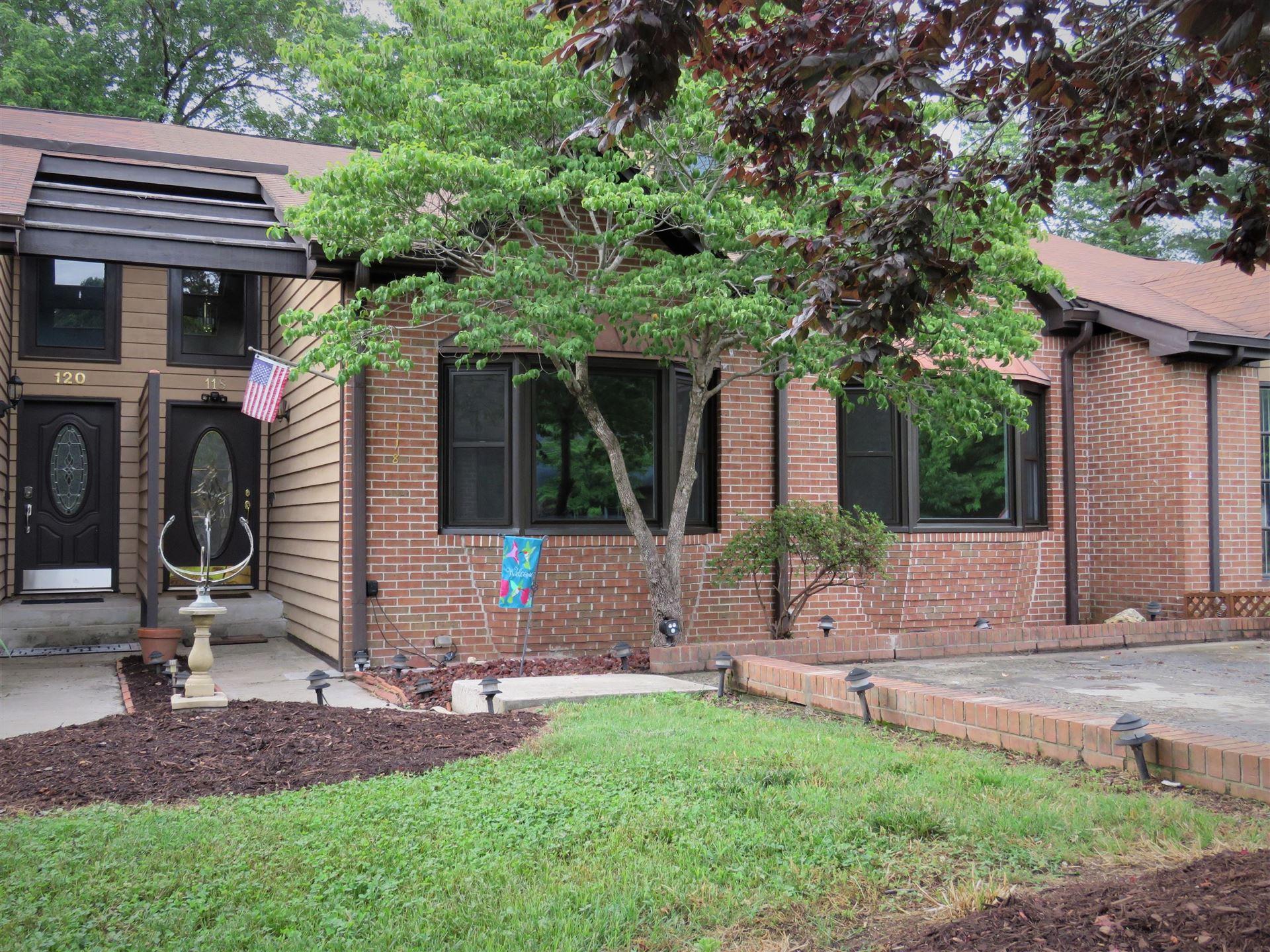 Photo of 118 Blue Ridge Court, Oak Ridge, TN 37830 (MLS # 1156074)