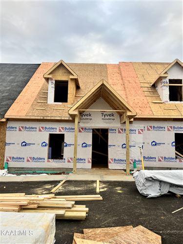 Photo of 414 Fleeta Williams Way #13, Sevierville, TN 37862 (MLS # 1171077)