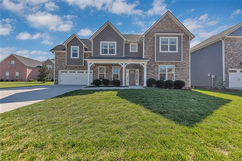 Photo of 12208 Harpers Ferry Lane, Knoxville, TN 37922 (MLS # 1145078)