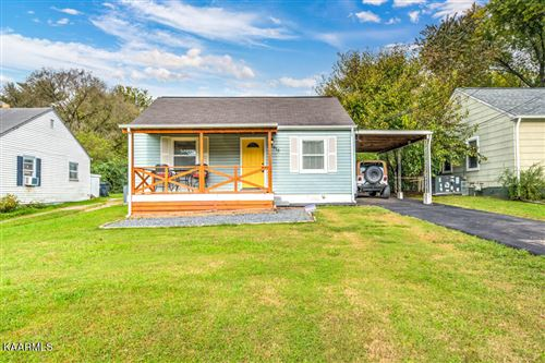 Photo of 2915 Boright Drive, Knoxville, TN 37917 (MLS # 1171078)