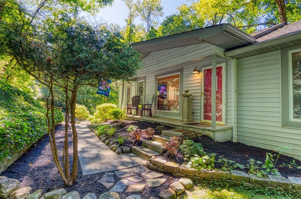 Photo of 6604 Cochise Drive, Knoxville, TN 37918 (MLS # 1093078)