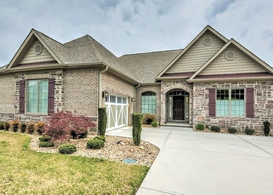 Photo for 145 Canaly Lane, Loudon, TN 37774 (MLS # 1149078)