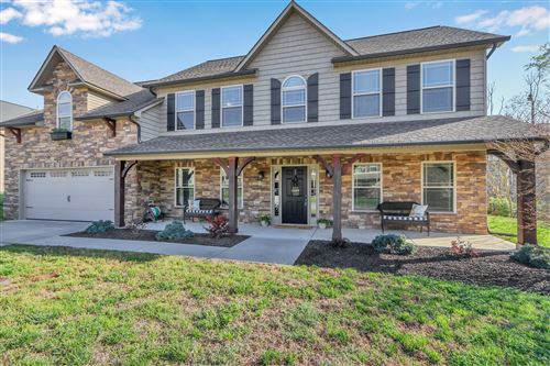 Photo of 1410 Duck Springs Lane, Knoxville, TN 37932 (MLS # 1149082)