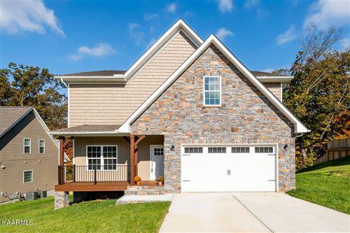 Photo of 3210 Oakwood Hills Lane, Knoxville, TN 37931 (MLS # 1170083)