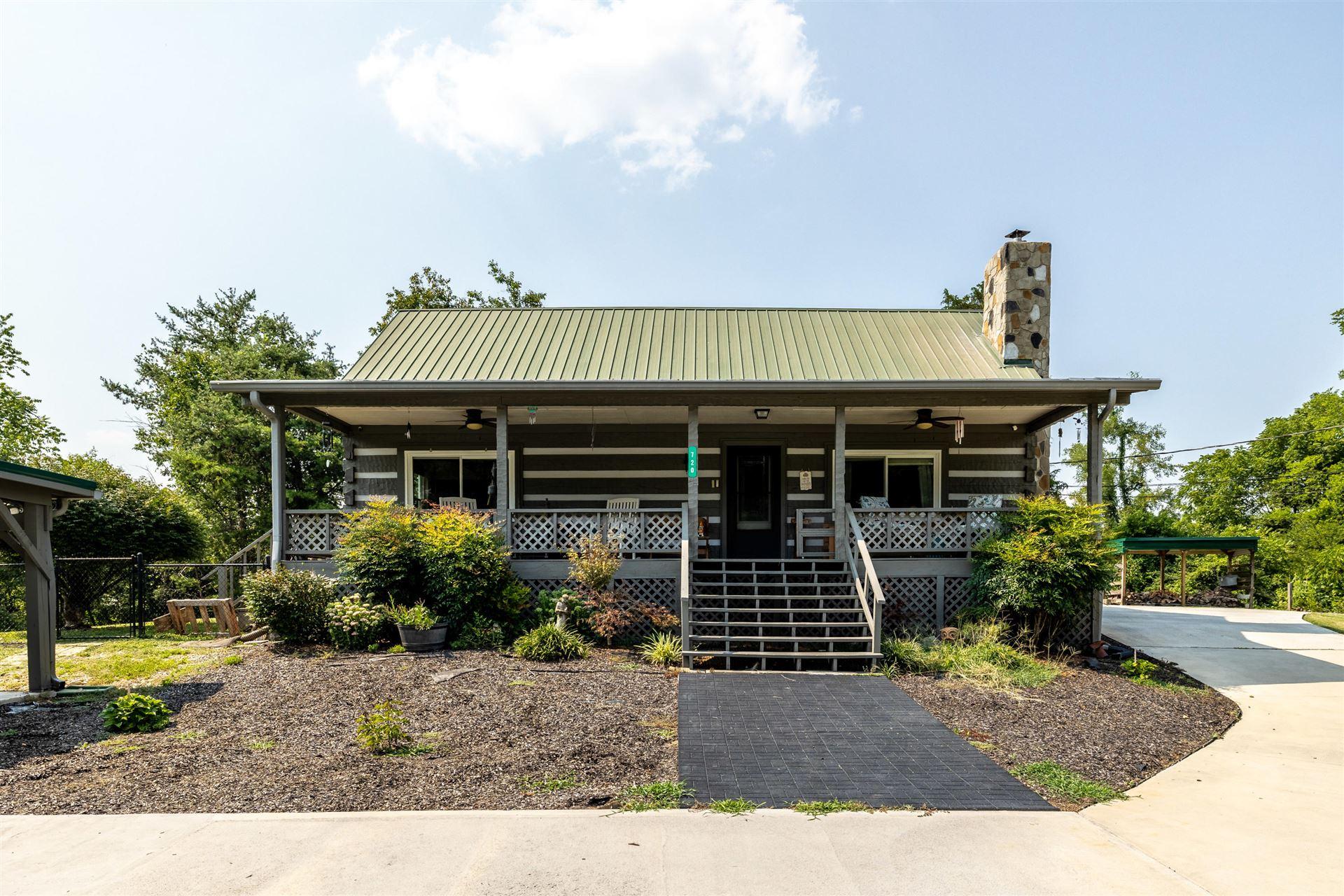Photo of 720 Bates Lane, Kodak, TN 37764 (MLS # 1162085)