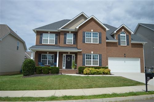 Photo of 2554 Sparkling Star Lane, Knoxville, TN 37931 (MLS # 1120087)