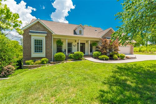 Photo of 311 E Shore Drive, Rockwood, TN 37854 (MLS # 1123087)