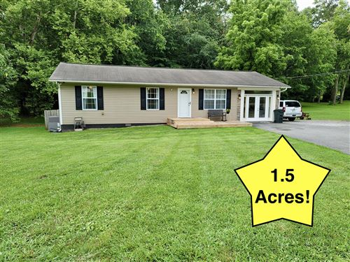 Photo of 8821 W Simpson Rd, Knoxville, TN 37920 (MLS # 1160088)