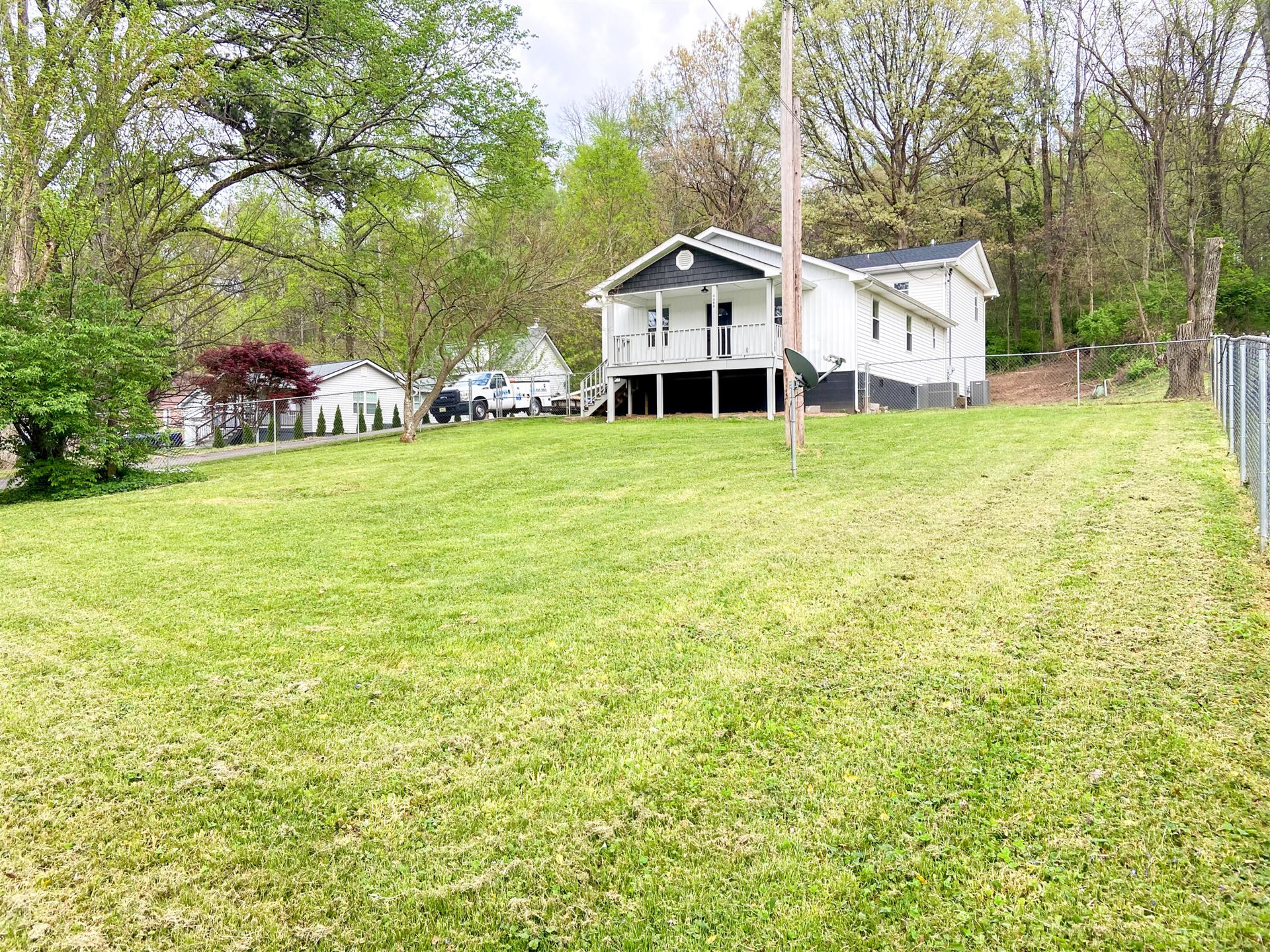 Photo of 6429 Keck Rd, Knoxville, TN 37912 (MLS # 1149088)