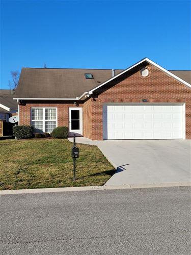 Photo of 7823 Ellisville Lane, Knoxville, TN 37909 (MLS # 1144092)