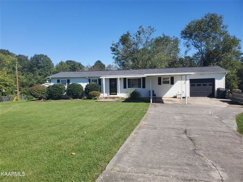Photo of 760 Lafollette Dr, Maryville, TN 37801 (MLS # 1171092)