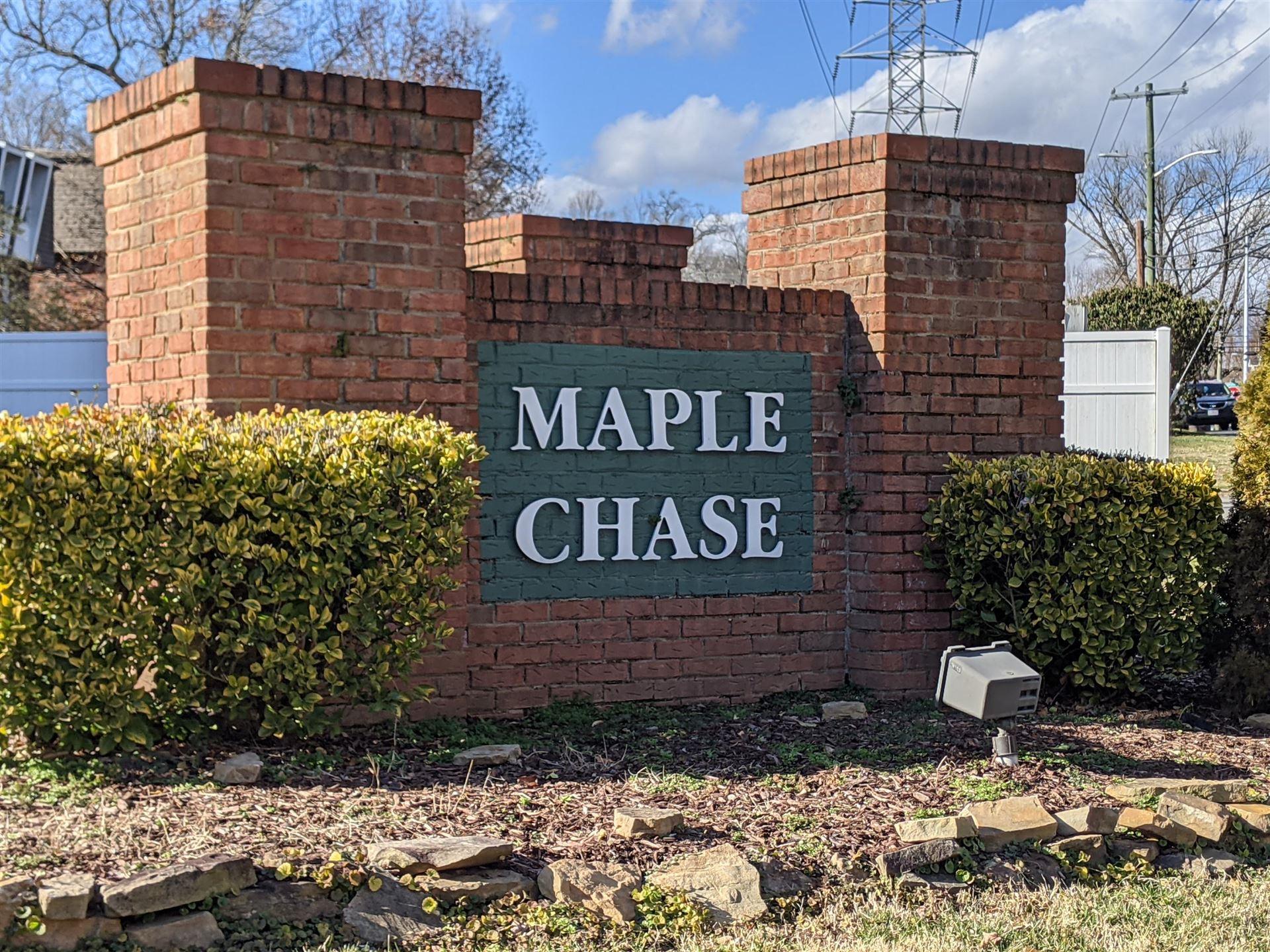 Photo of 4809 Poplar Crest Way, Knoxville, TN 37918 (MLS # 1140092)